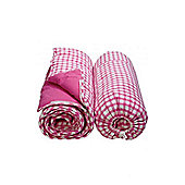 Win Green Sleeping Bag - Candy Pink