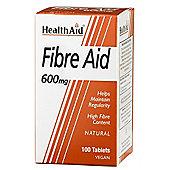 Fibre Aid 600mg