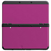 NEW 3DS Coverplate - Pink
