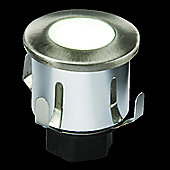 Knightsbridge Mini LED Ground Light - White