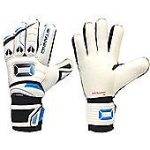 Stanno Fh Goliath Goalkeeper Gloves Size - White