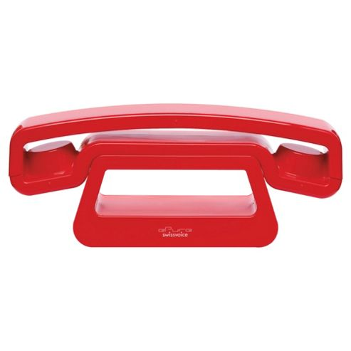 Swissvoice ePure Cordless DECT single Telephone