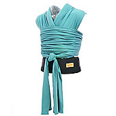 TotsBots Papoozle Baby Carrier (Teal)