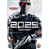 2029 DVD