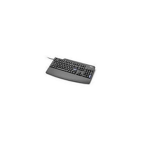 Lenovo Preferred Pro USB Keyboard - Business Black (Euro)