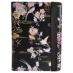 Accessorize Black Birds Cover 7-8in