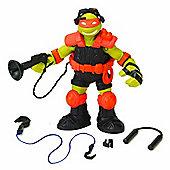 Teenage Mutant Ninja Turtles - Action Figure Stealth Tech Michaelangelo