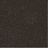 Colour Palette Black Speckle Gloss Ceramic Wall Tile 148x148mm