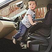 My Car Step Toddler Car Seat Step