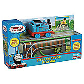 Fisher-Price Thomas Sites On Sodor 3 Pack And Playmat