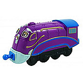 Chuggington - Speedy Mcallister