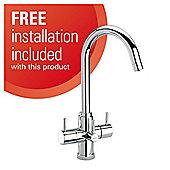 Brita Torlan Water Filter Tap
