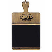 Parlane Hanging Wooden Blackboard - Home Cooked Meals
