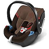 Cybex Aton 3 Car Seat (Mahagony)