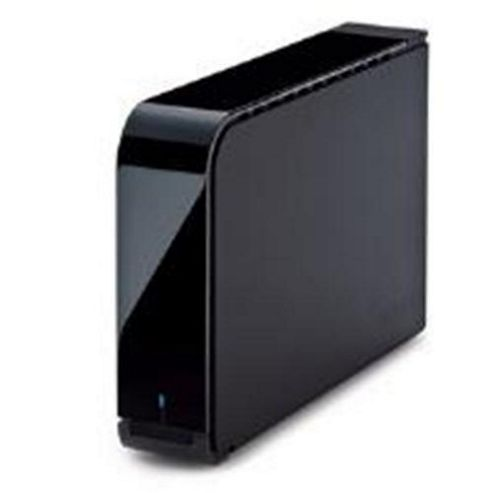 Buffalo DriveStation 2TB USB3.0 7200rpm External HDD Hardware Encrypted