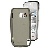 Glacier Nokia 5228 Case Clear White