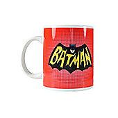 Batman 1966 Boxed 10oz Ceramic Mug