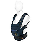 Cybex My Go Baby Carrier (Heavenly Blue)