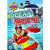 Fireman Sam - Ocean Rescue DVD
