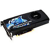 MMSI NVIDIA GTX680 1006MHz 3004MHz 2048MB 256-bit DDR5 FAN 2* DUAL DVI HDMI DP PCI-E GRAPHICS CARD