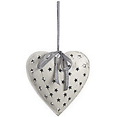 Hill Interiors Hanging Heart Wall Art