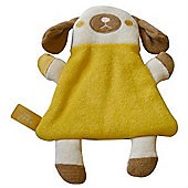 Baby Joule Cuddly Comforter Toy (Larry the Lamb)