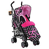 Cosatto Supa Pushchair Bow How