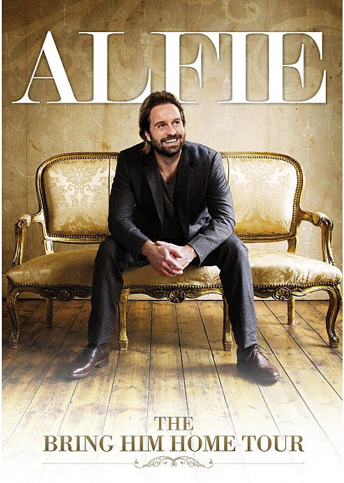 Alfie - The Bring Him Home Tour (DVD)