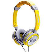 iDance Crazy Headphones 201