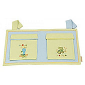 Dormouse Croc and Rumble Nursery Tidy