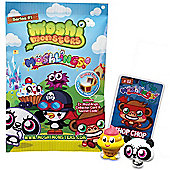 Moshi Monsters Two Moshling Foil Pack - Series One