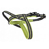 Hurtta Outdoors Padded Harness Birch 90cm
