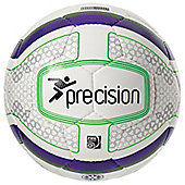 Precision Exacto FIFA Approved Official Match Ball Football - Size 5