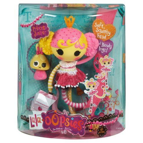 La La Oopsie Large Doll Princess Juniper