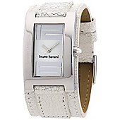 Bruno Banani Ladies Leather Watch XR3.106.306