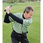 """MySP Golf MySP Golf Training Aid in Large (34""""-36"""")"""