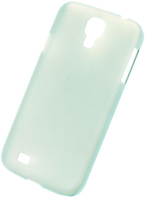 "Tortoiseâ""¢ Lightweight Thin Hard Case for Galaxy S4,Clear"