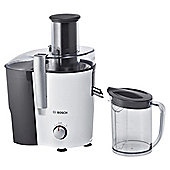 Bosch MES20A0GB Juicer White