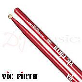 Vic Firth Custom SD1 Jr. Wood Tip