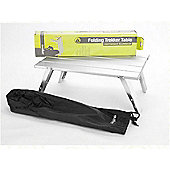 Summit Folding Trekker Table