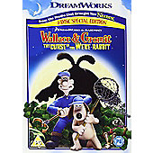 Wallace And Gromit: The Curse Of The Were Rabbit