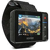 Removu Wireless Wearable GoPro Screen