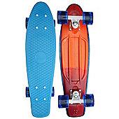 Penny Australia Complete 22inch Holiday 2013 Plastic Skateboard - Surfboard