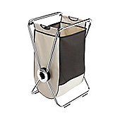 simplehuman Single X-Frame Laundry Hamper
