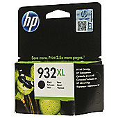 HP 932XL Officejet Ink Cartridge - Black