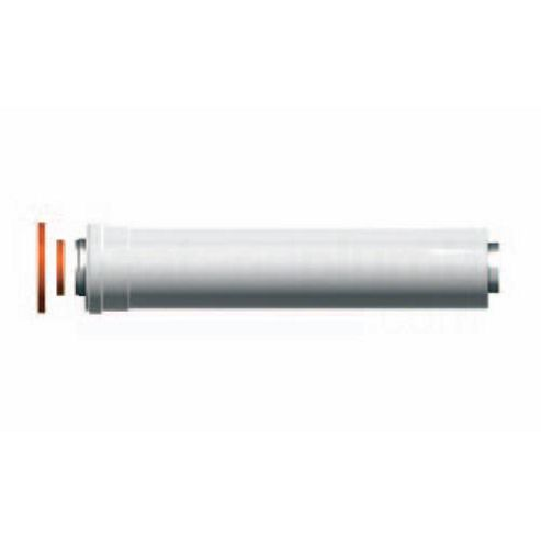 Ariston Coaxial Extension 80/125 - 2000mm