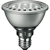 Philips 9.5-75W Dimmable PAR30S LED Bulb 25D - Warm White