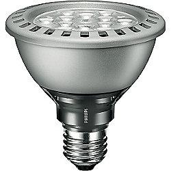 Philips 9.5-75W Dimmable PAR30S LED Bulb 25D - Warm White