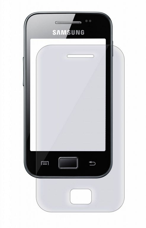 U-bop dGUARD Invisible Screen Protector - For Samsung Galaxy Y