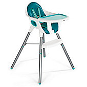 Mamas & Papas - Juice Highchair - Teal